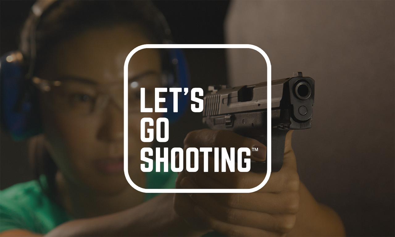 Let's Go Shooting