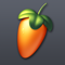 App Icon for FL Studio Mobile App in Denmark IOS App Store