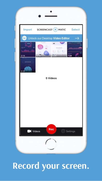 Screencast-O-Matic screenshot-0