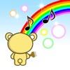 キラキラお絵かき - 子ども・赤ちゃん向けの無料知育アプリ