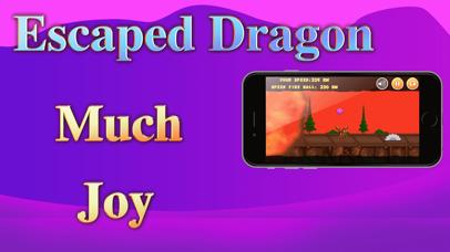 Screenshot #2 pour Escaped Dragon
