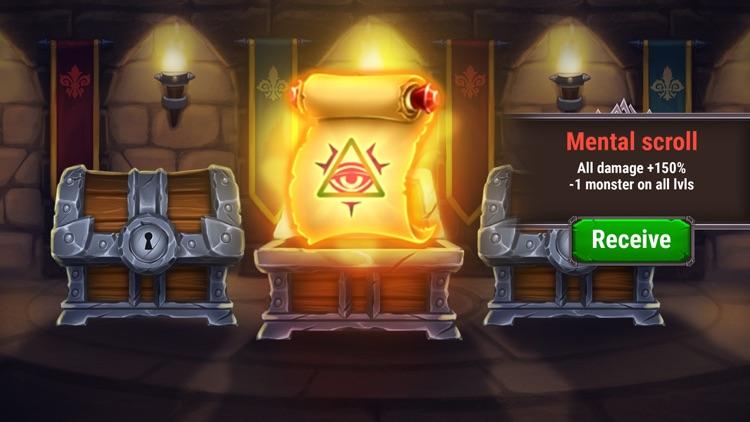 Lords Royale: RPG Clicker screenshot-4