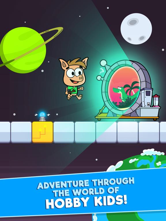 HobbyKids Adventures: The Gameのおすすめ画像3