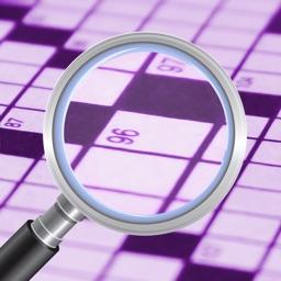The Crossword & Anagram Solver