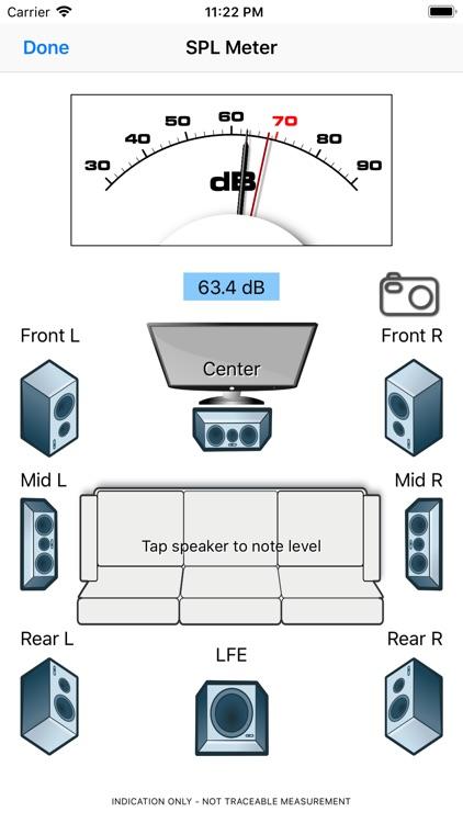 TestCard ProHD 4k screenshot-6