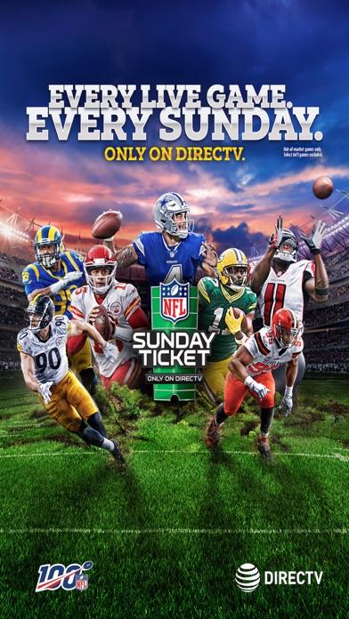 download NFL SUNDAY TICKET apps 4