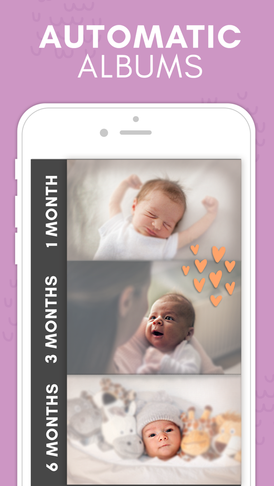 Precious Baby Photo Art App For Iphone Free Download Precious Baby Photo Art For Ipad Iphone At Apppure