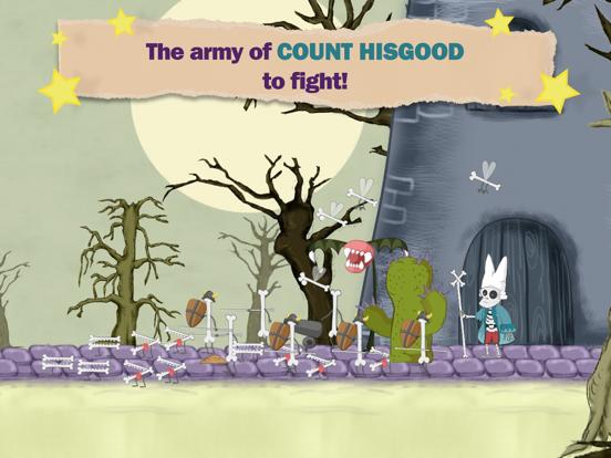 Mathemagics Quest screenshot 13