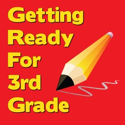 Getting Ready for 3rd Grade