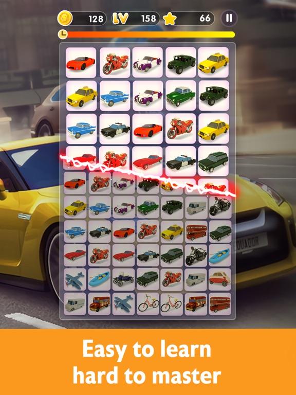 Скачать игру Onet 3D - Matching Puzzle