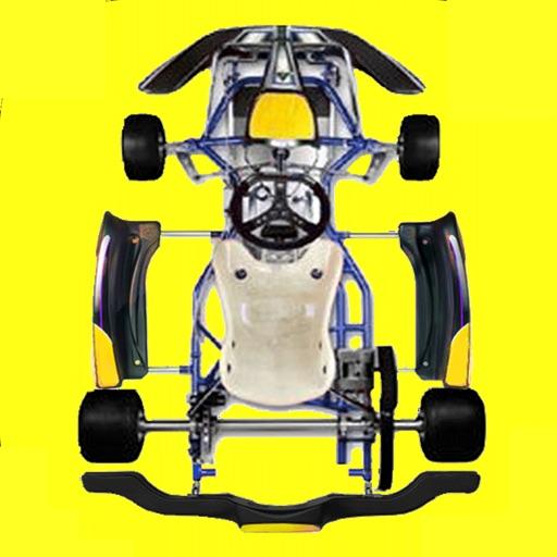 Kart Chassis Setup Premium