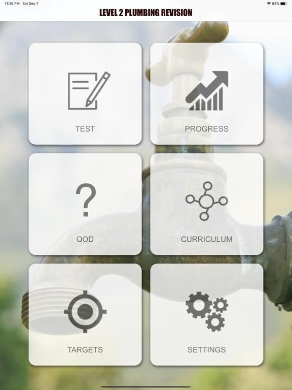 Level 2 Plumbing Revision Aid screenshot 10