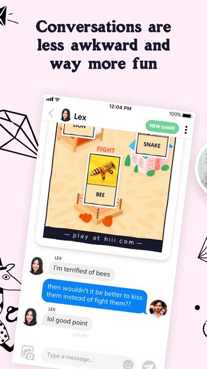 XO - dating & icebreaker games