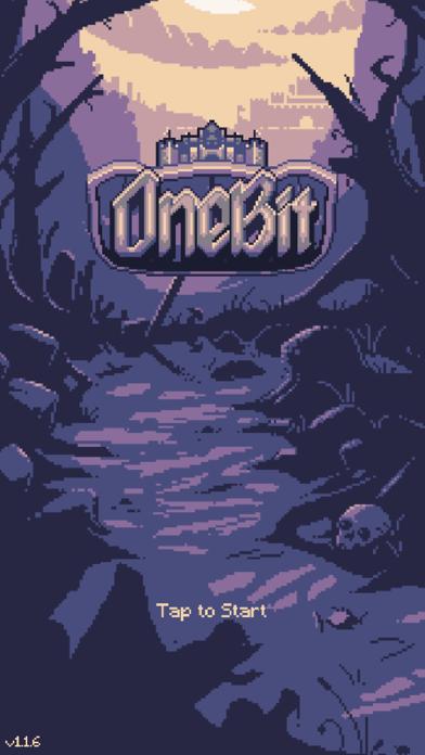 OneBit Adventure screenshot #1