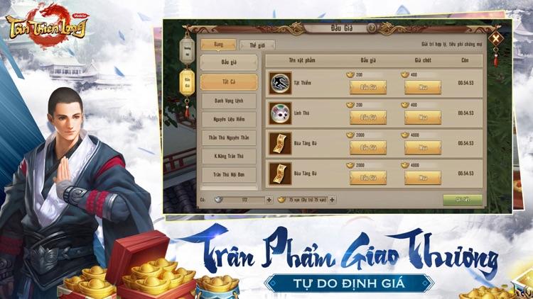 Tân Thiên Long Mobile screenshot-4