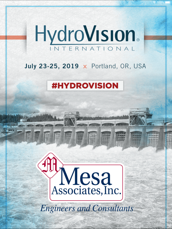 HydroVision International 2019 | App Price Drops