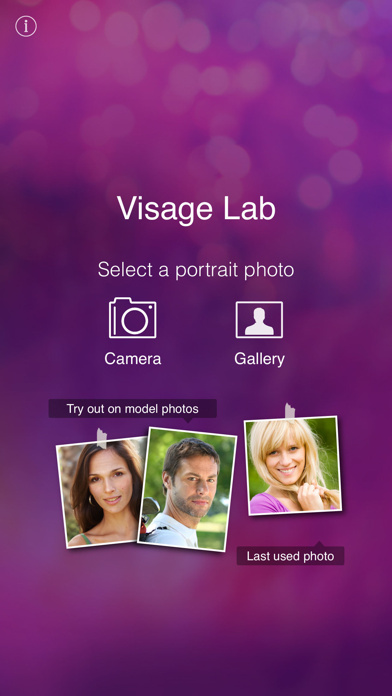 Download Visage: face tune photo editor for Pc