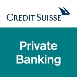 Credit Suisse PB APAC App