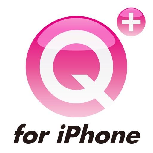 クイックトレードプラス for iPhone