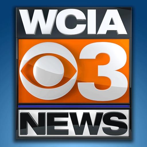 WCIA-3 News App