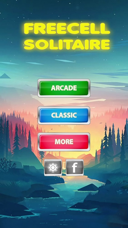 FreeCell Solitaire: Legend