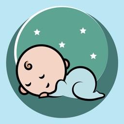 EASY sleep - Baby white noise