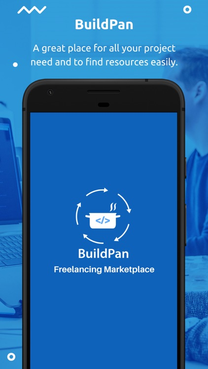Buildpan