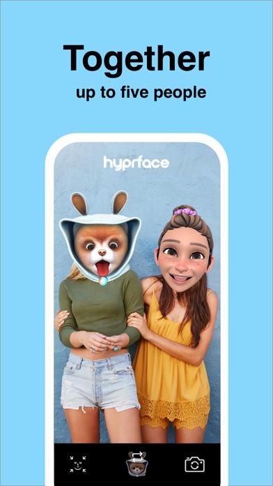 Hyprface screenshot 2