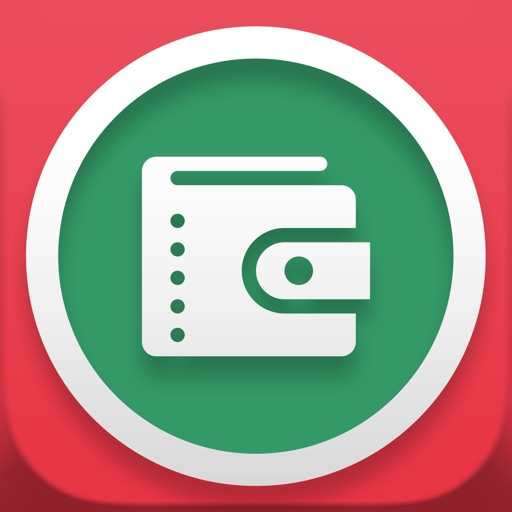 Cost Track: your Money Tracker iOS App