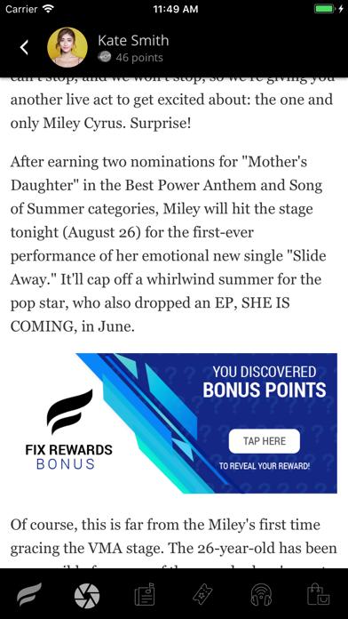 download Music Rewards | FIX apps 1