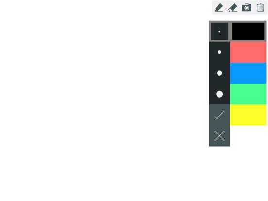 Whiteboardのおすすめ画像2