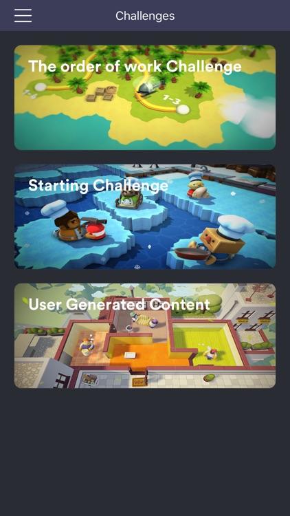 GameGuru for - Overcooked screenshot-4