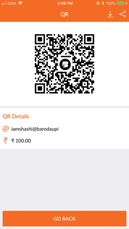 BHIM Baroda Pay screenshot-5