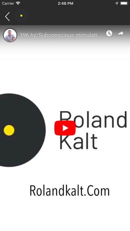 Roland Kalt screenshot-3