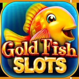 Gold Fish Slots Casino Games