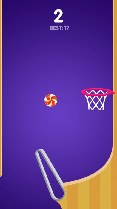 Flipper Dunk screenshot 4