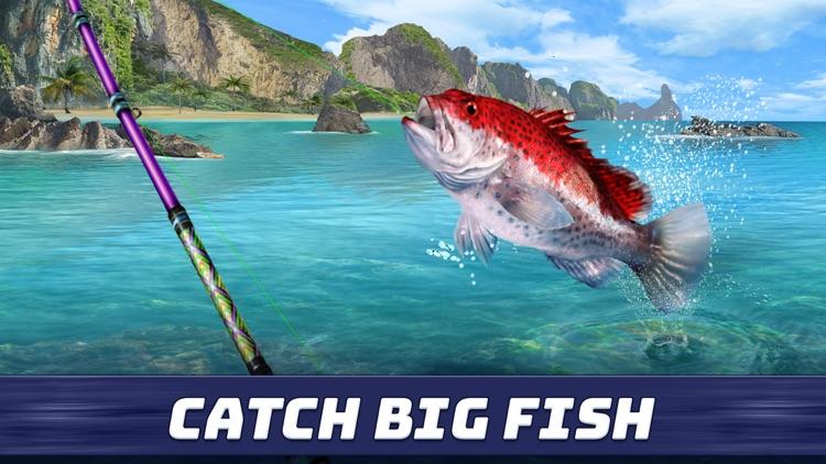 Fishing Clash screenshot-4