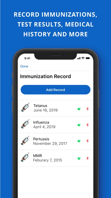 BodyMap3D Health Tracker screenshot-5
