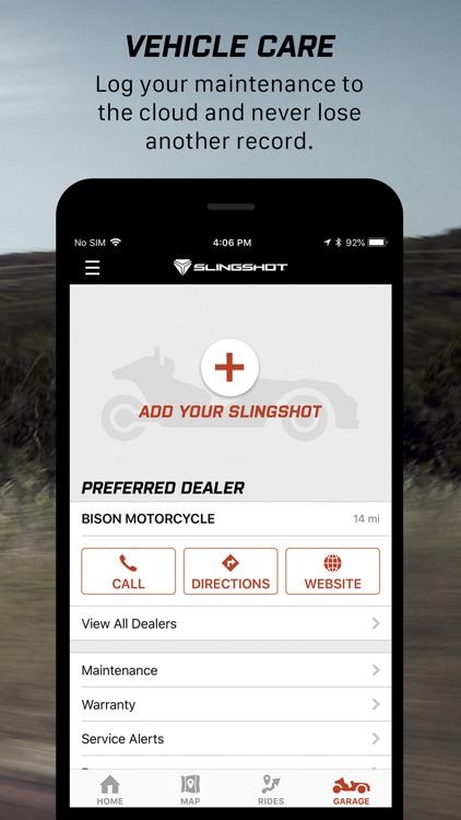 Slingshot Ride Command screenshot-3