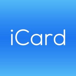 iCard – Mobile Digital Wallet