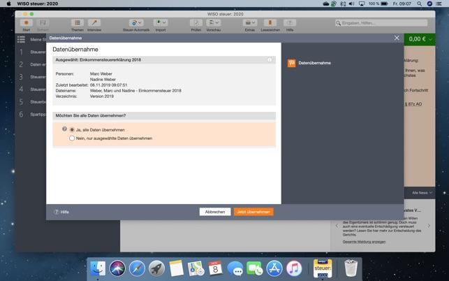 Wiso Steuer 2020 Mac Download - garit dewasa