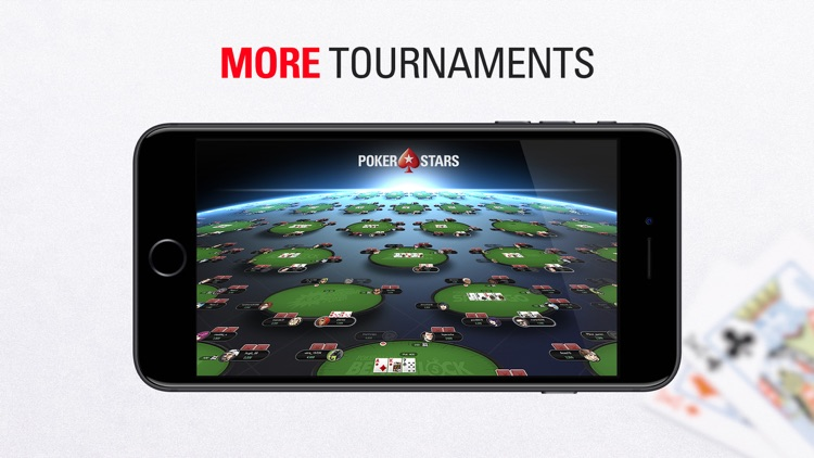 PokerStars Free Online Poker