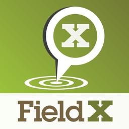 FieldX Sampling
