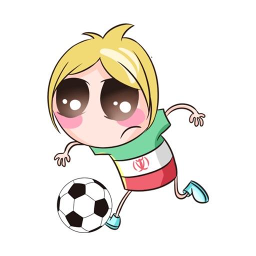 足球小子贴图
