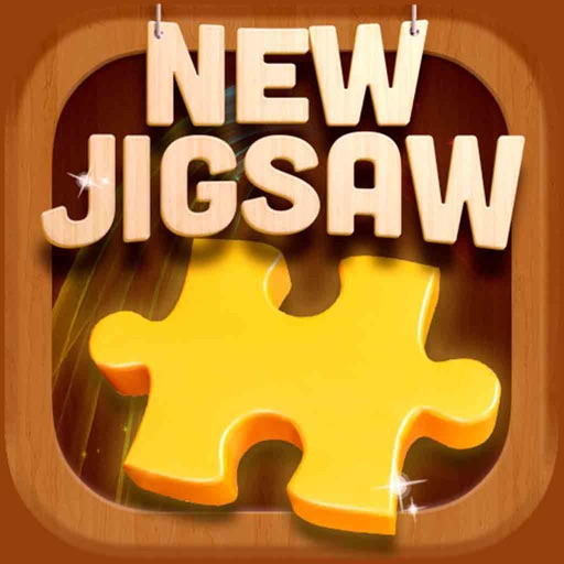 New Real Jigsaw Puzzles