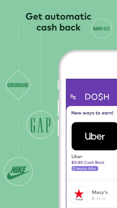 Download Dosh: Get Cash Back Deals for Android