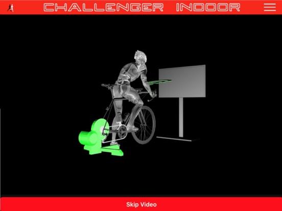Challenger Indoor screenshot 3