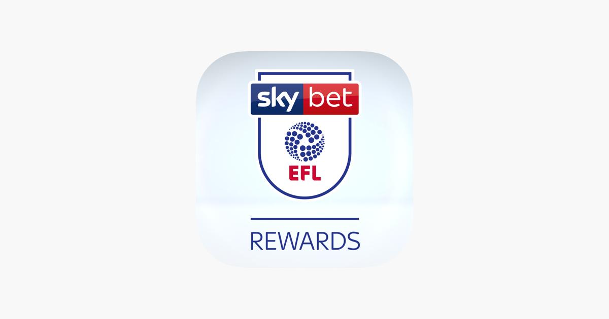 Sky Bet EFL Rewards on the App Store