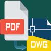 Tu Phan - Convert PDF to AutoCad アートワーク