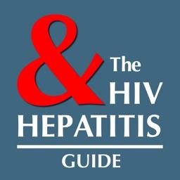 HIV&Hepatitis Drug Guide